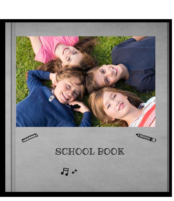 Foto-książka 30x30cm