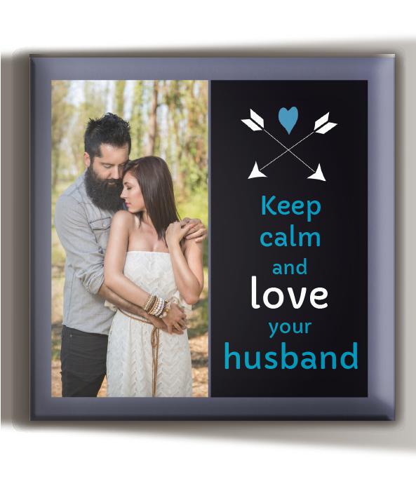 Kochaj swojego męża